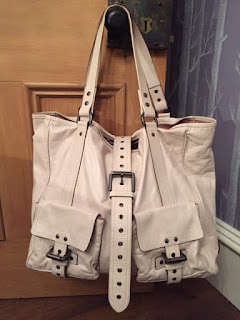 Mulberry Roxanne Tote