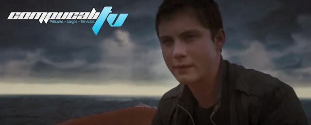 Percy Jackson y El Mar De Los Moustros 1080p HD Latino Dual