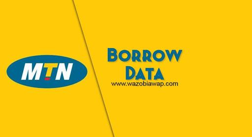 mtn borrow data