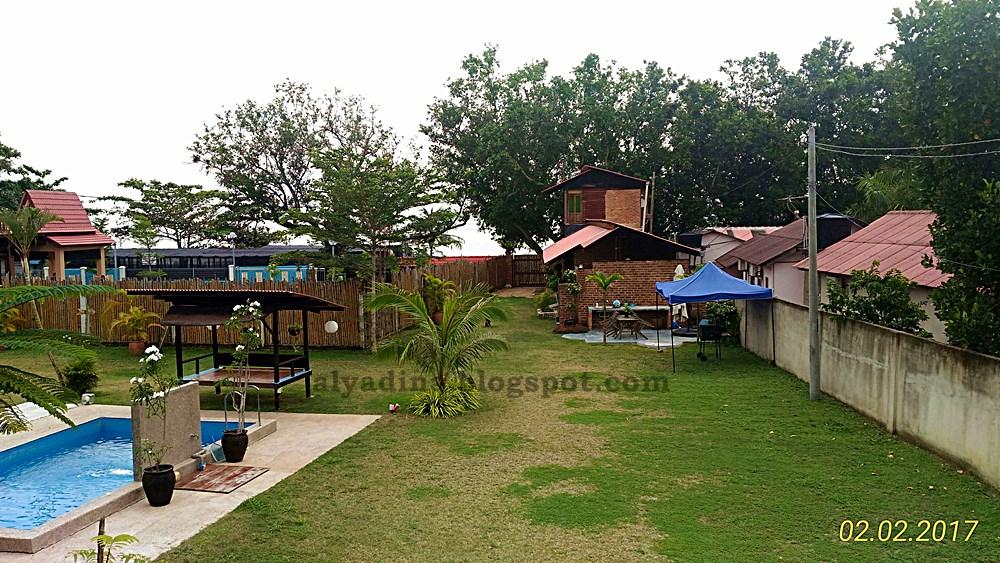 Villa Fuga Village Melaka