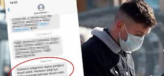 وزير الصحة التركي.. بدء تطبيق مراقبة العزل الوبائي