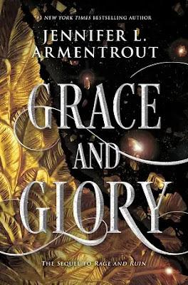 Grace and Glory Book by Jennifer L. Armentrout Pdf