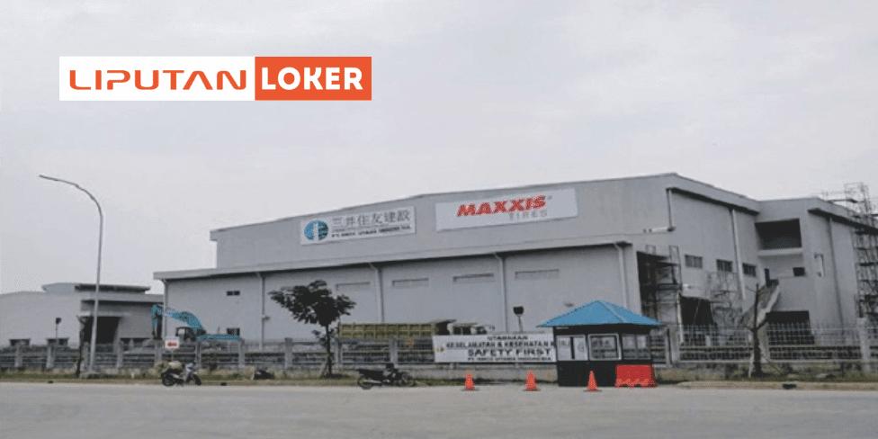 PT Maxxis International Indonesia