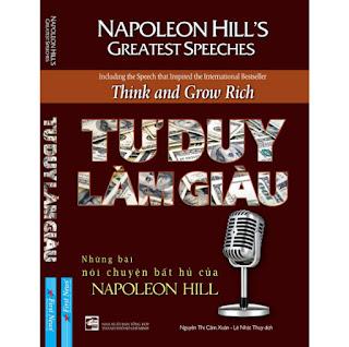 Tư Duy Làm Giàu - Những Bài Nói Chuyện Bất Hủ Của Napoleon Hill (Tái Bản) ebook PDF-EPUB-AWZ3-PRC-MOBI