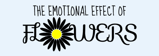 The Emotional Effects of Flowers