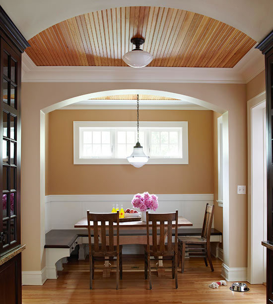 42 Gorgeous Living Room Color Ideas For Every Taste Best: Best Of Home Interior: Built-In Banquette Ideas
