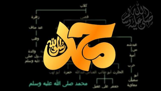 Inilah 7 Istri Nabi Muhammad SAW Yang Dikenal Dengan Ummahatul Mukminin