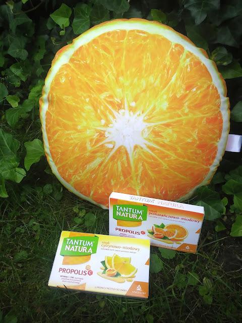 Sposób na uciążliwą chrype ? TANTUM NATURA | Angelini