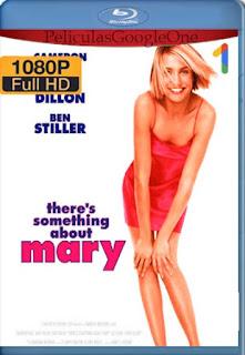 Loco Por Mary[1998] [1080p BRrip] [Latino- Ingles] [GoogleDrive] LaChapelHD