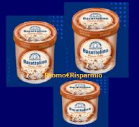 Logo Concorso Sammontana #SoloUnCucchiainoDiDistanza : vinci gratis forniture di gelato