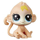 LPS Lucky Pets Lucky Pets Fortune Crew Bamboo (#No#) Pet