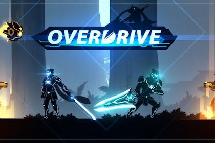 Overdrive - Ninja Shadow Revenge v1.7.3 Mod Apk