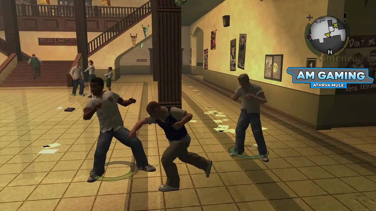 926MB] Download Bully : Scholarship Edition Free Highly Compressed