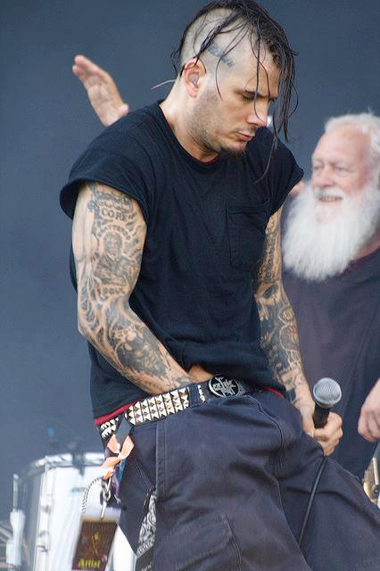 O Caralho Do Rock Philip Hansen Anselmo 2-7583