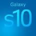 Ξεκίνησα την εφαρμογή Apk Galaxy S10 Style.