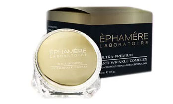 EPHAMERE Anti Aging Skin Cream – Review and Risk Free Trial