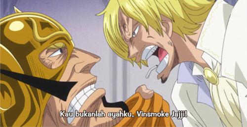 One Piece Episode 840 Subtitle Indonesia