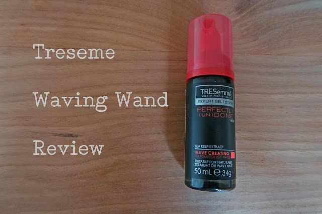Treseme Waving Wand Review