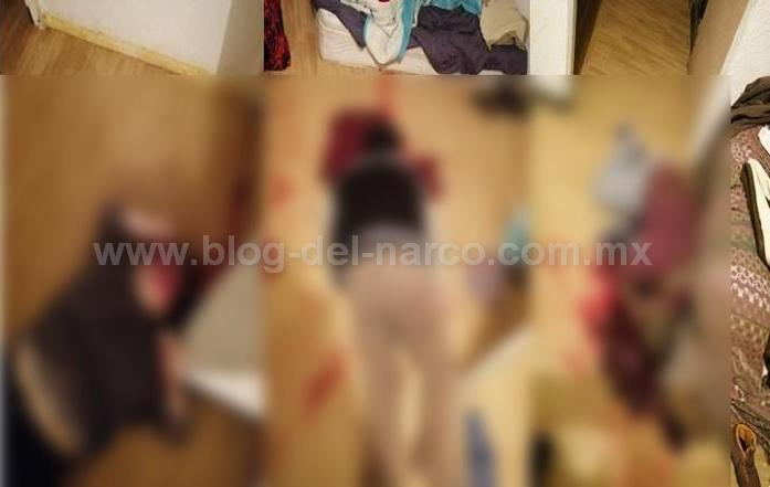 Ejecutan a dos hombres y una mujer dentro de departamento en Iztapalapa, tres sicarios fueron detenidos, iban en un Camaro