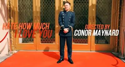 Hate How Much I Love You Lyrics - Conor Maynard