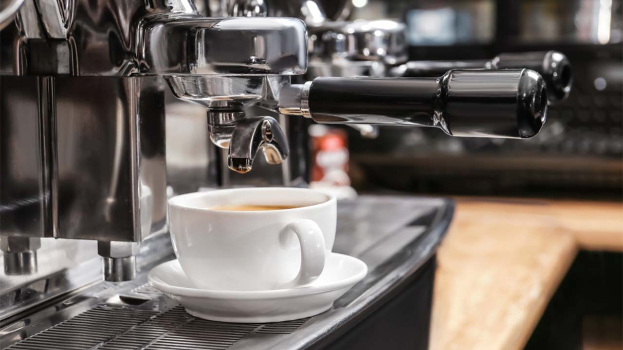 Use Your Coffee Machine To Make Your Next Meal