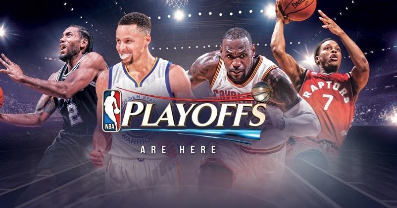 NBA Playoffs Tickets | 2017 NBA Playoff Teams Bracket, Complete Schedule, Scores & Results ...