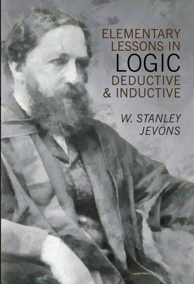 Elementary Lesson in Logic- Deductive and Inductive pdf