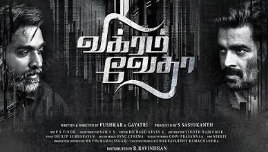 Vikram Vedha Movie Online