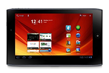 Acer Iconia Tab A100 Manual