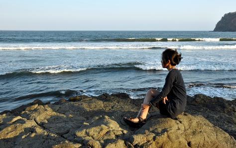 Rekomendasi wisata keluarga Tempat wisata pantai grajagan banyuwangi