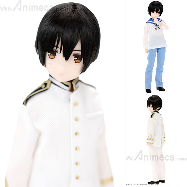 Doll Japan Asterisk Collection Series No.004 Hetalia The World Twinkle