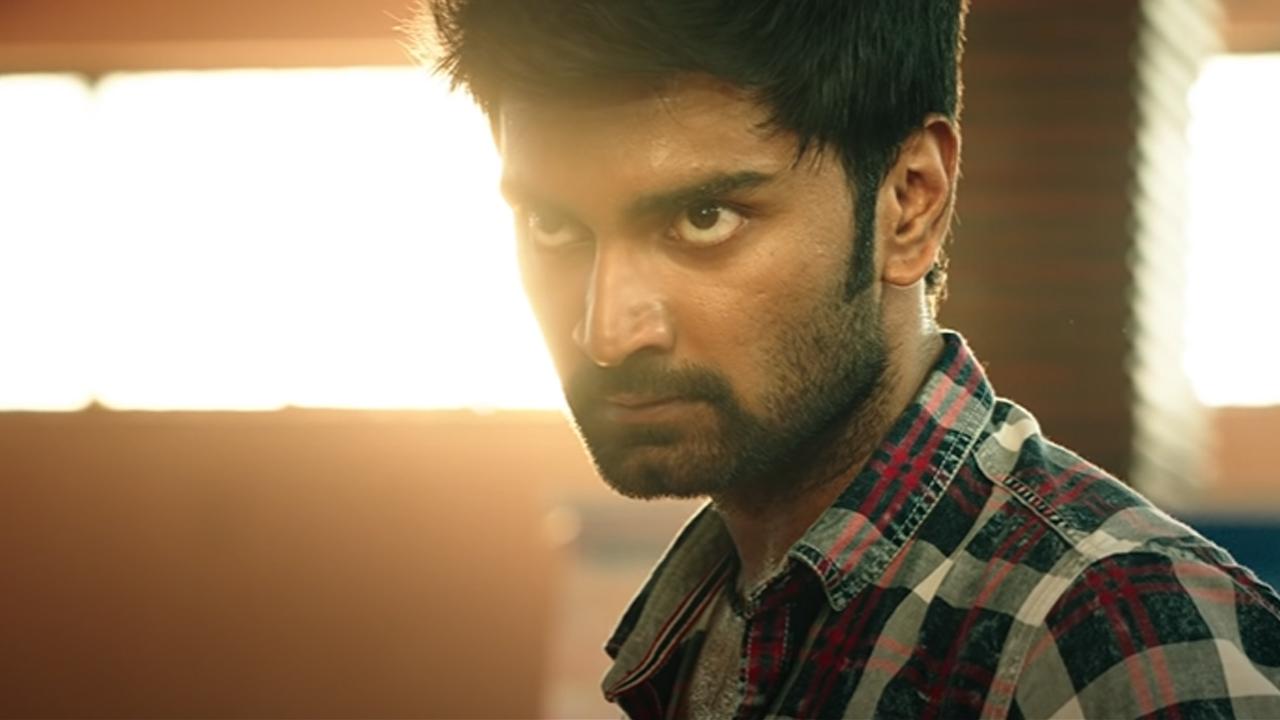 Kuruthi Aattam Tamil Movie Official Teaser