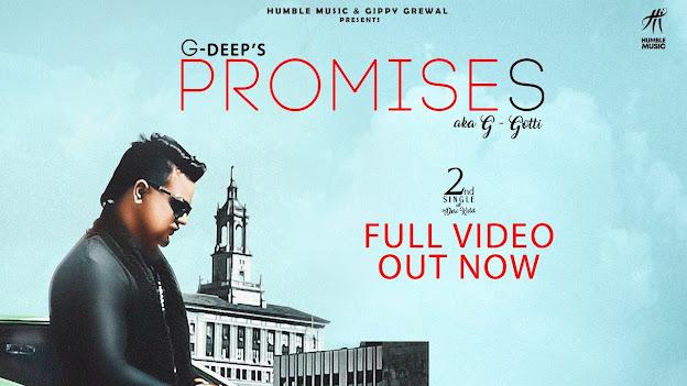 Promises Song Lyrics   G Deep   Humble Music   Lyrics Planet