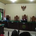 Hakim Tolak Gugatan Praperadilan MS  Tersangka Kasus Dugaan Penyelewengan BBM Bersubsidi
