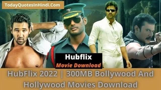 HubFlix 2022
