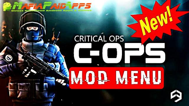 Critical Ops Apk MafiaPaidApps