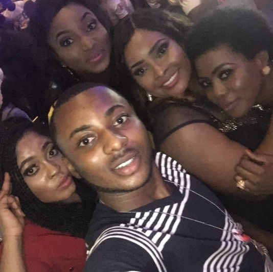 black val nigerian movie