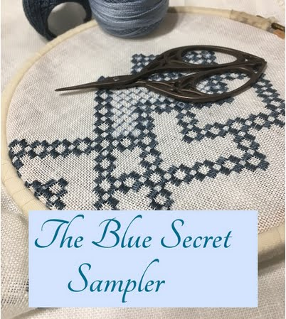 HAL - The Blue Secret Sampler