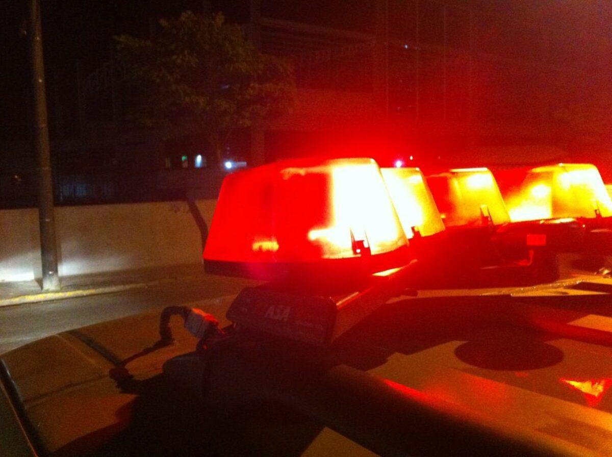 Ladrões armados roubam vacinas contra Covid-19 em Natal