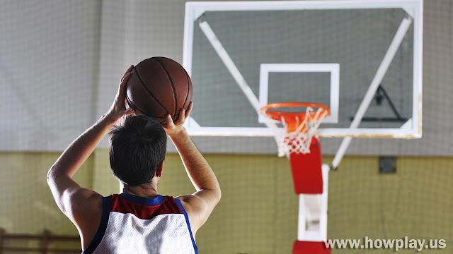How To Play Basket Ball