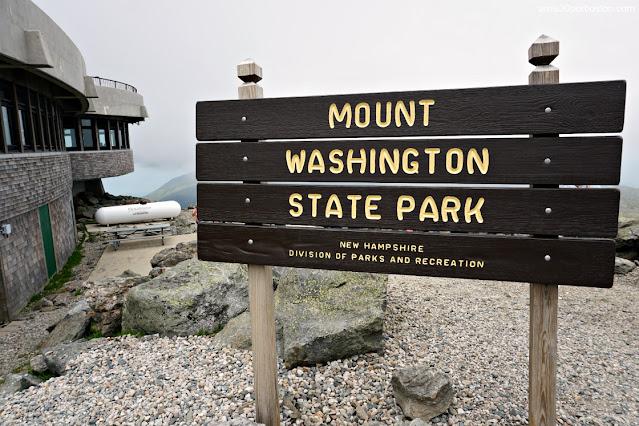 Mount Washington State Park