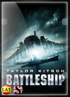 Battleship: Batalla Naval (2012) HD 720P LATINO/INGLES