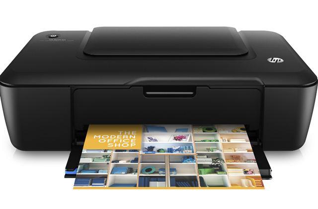 HP DeskJet 2029 - HP