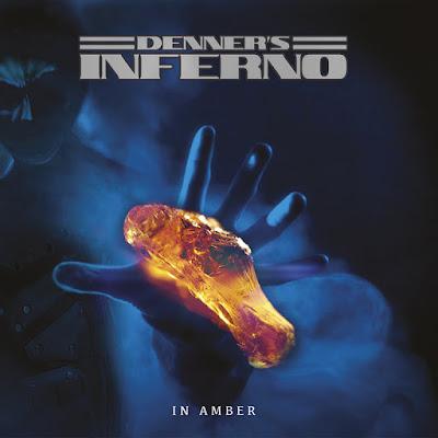 """Το βίντεο των Denner's Inferno για το """"Sometimes"""" από το album """"In Amber"""""""