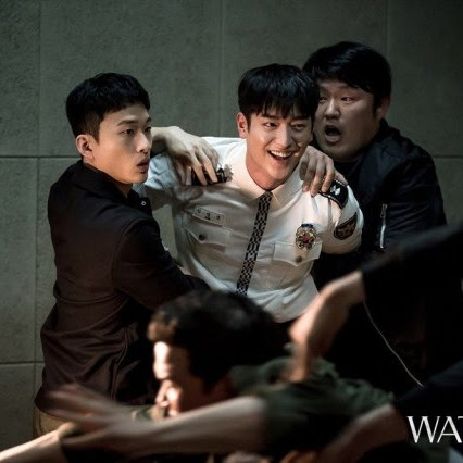 Review Film: 'Pengintai' dalam Drama Korea Watcher