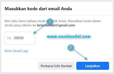 Cara Membuat Akun Facebook di Komputer