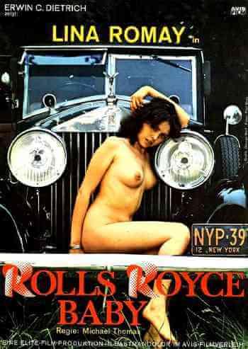Download [18+] Rolls-Royce Baby (1975) German 480p 393mb