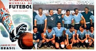 Piala Dunia 1950 FIFA World Cup - berbagaireviews.com