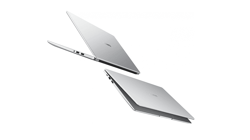 Huawei MateBook D 14 and D 15 with AMD Ryzen 5000 CPUs now official