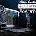 Micro Studio Monitors: A List of Pint-Sized Powerhouses